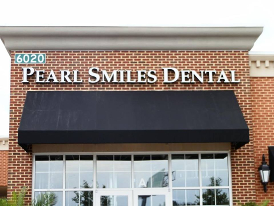 Pearl Smiles Dental – Elkridge, MD