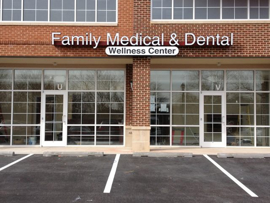 Family Medical & Dental – Elkridge, Maryland