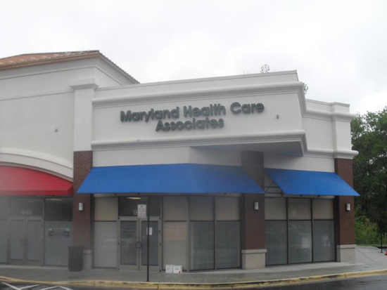 Maryland Health Care Associates – Fort Washington, Maryland