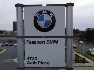 Our company dms sign connection inc for Euro motors germantown md