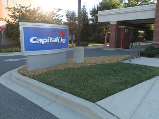 Capital One Bank – Rockville, MD