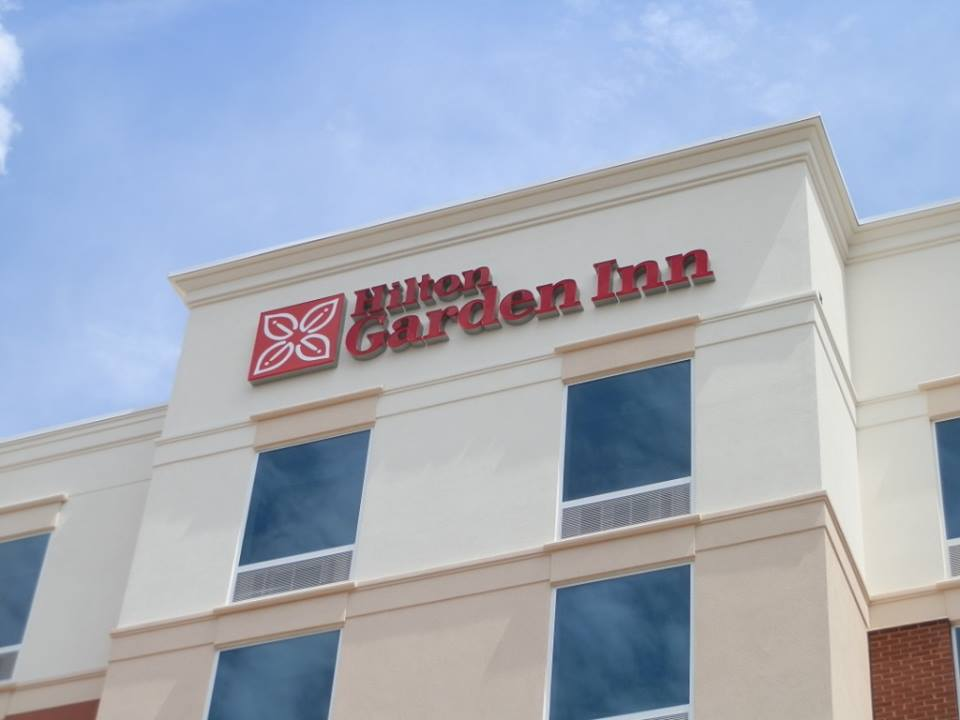 hilton garden inn falls church va - Hilton Garden Inn Falls Church