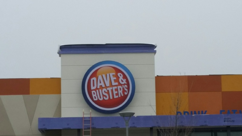 Dave & Buster's – Springfield, VA