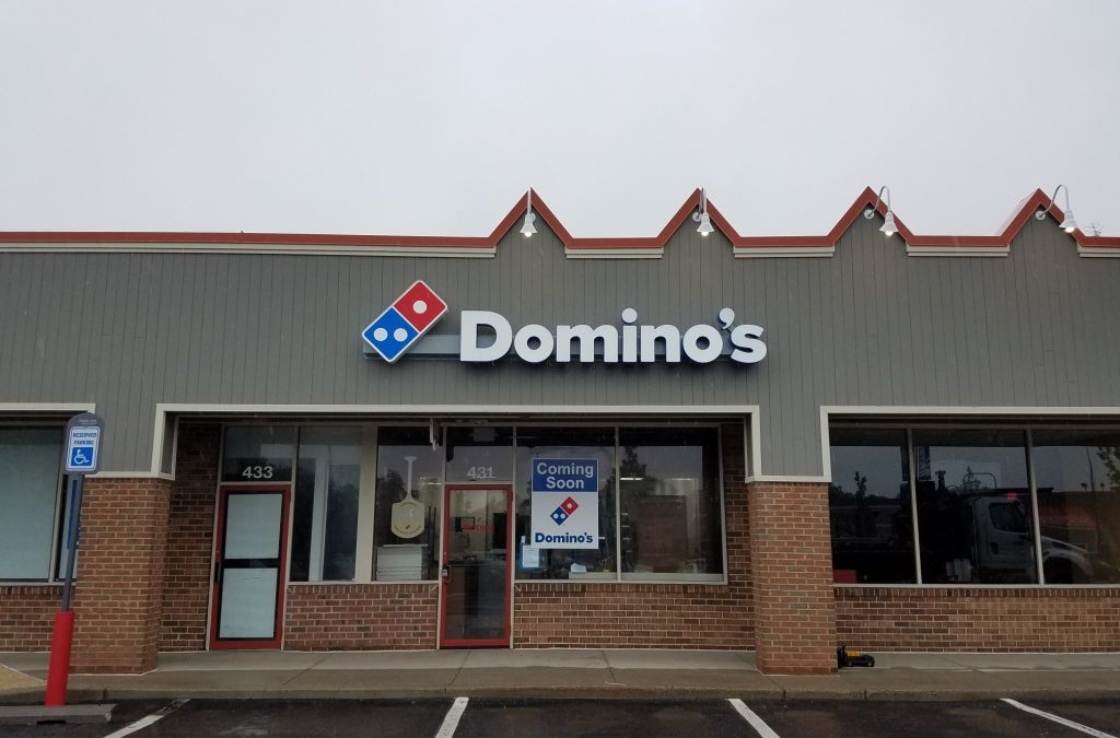 Domino's – Mt. Airy, MD