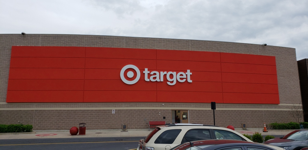Target – Germantown, MD