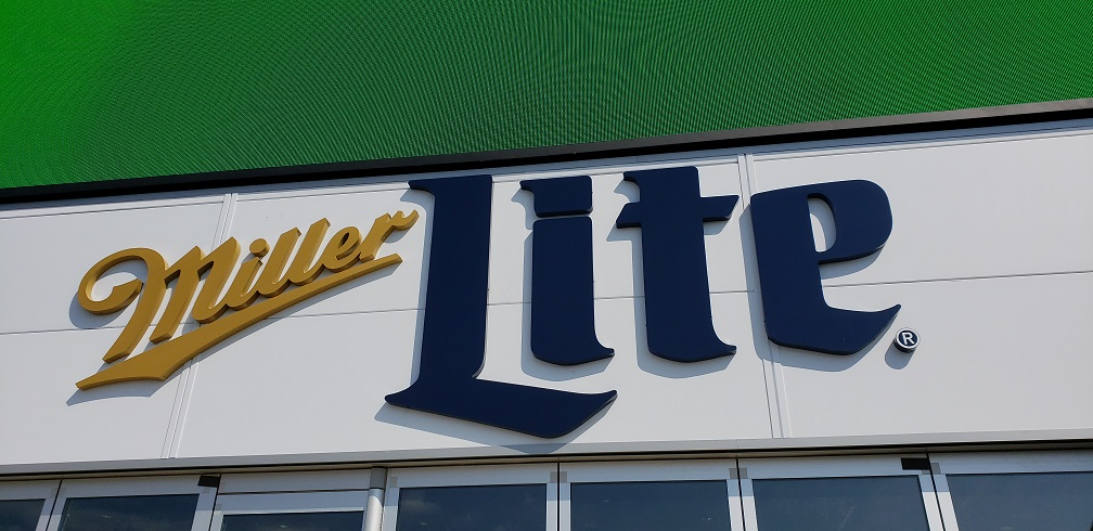 Miller Lite – Ravens Stadium – Baltimore, MD